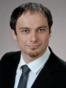 Profilbild von Denis Lapiner Architekt/Softwareentwickler c# .NET aus Hammersbach