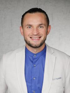 Profilbild von Denis Mik Microsoft Enterprise Architekt aus Limburg