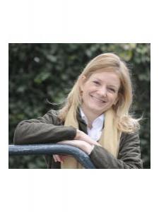 Profilbild von Denise LongePickenpack Redenschreiber, Texter, PR-Manager, Marketing-Manager aus Hamburg