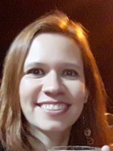 Profileimage by Denise Xavier Full stack developer from