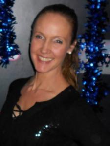 Profileimage by DeniseMartina SantiagoBuendiaBeck Medizinisch technische Praxisassistentin, Englisch-Lehrerin, Content Moderator from Ermatingen