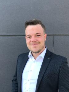 Profilbild von Dennis Buechele Business Consultant aus Dachau