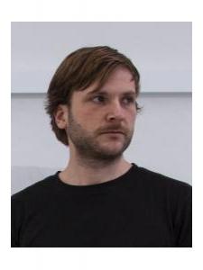 Profilbild von Dennis Lohmann Produktdesigner / Illustrator aus Leipzig