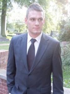 Profilbild von Dennis Ruschmeier IT- System und Netzwerk Administrator aus Diepenau