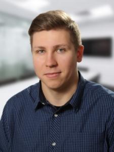 Profilbild von Dennis Wilke Softwareentwickler C# und PHP aus Dresden
