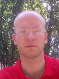 Profileimage by Denys Yelezarov Web developer from