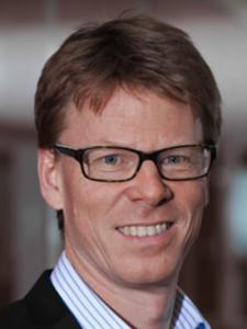 Profilbild von Derek Tronsgard International Project Manager aus Frankfurt