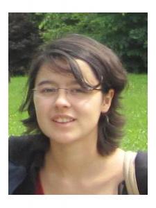 Profileimage by Desiree Seising Übersetzer from Duisburg