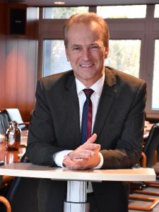 Profilbild von Detlef Breuker Datenschutzbeauftragter IT-Sicherheitsbeauftragter Auditor ISO/IEC 27001 aus Georgsmarienhuette