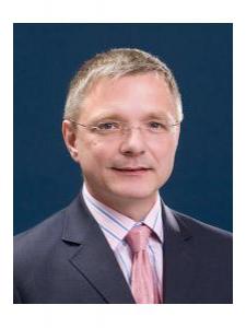 Profilbild von Detlef Symanski Unternehmensberater mit langjähriger Berufserfahrung aus Essen