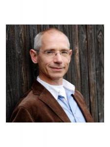 Profilbild von Detlev Neumann GIS-Consultant aus Juelich
