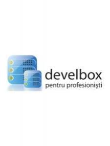 Profilbild von Develbox Develbox Java-Entwickler aus Iasi