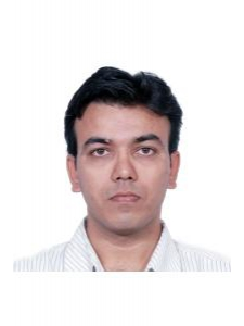 Profileimage by Dharin Rajgor Ruby on Rails Senior Developer from Ahmedabad