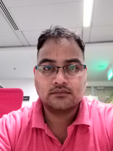 Profileimage by Dharmendra Singh 10+ years of experience in IT industry of web application and mobile/ web services development from NewDelhi