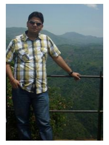 Profileimage by Dhaval Maheta iOS Software Developer from Gujarat