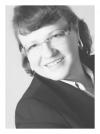 Profilbild von Diana Grießhammer  Senior Expert IT-Controlling Projektcontrolling Management