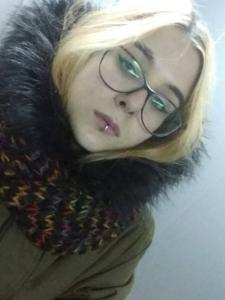 Profileimage by Diana Postoliuk C# Junior from
