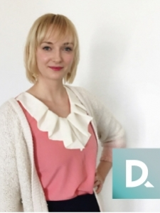 Profilbild von Diana Riedel Visual-Designer aus Berlin