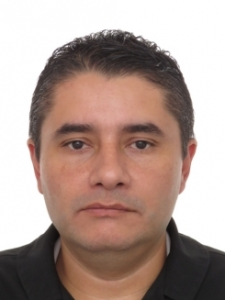 Profileimage by Diego Paez Petroleum Engineer - Drilling Specialist from