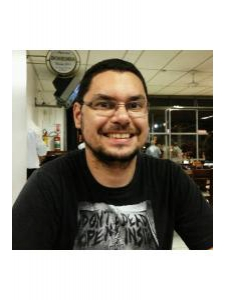 Profileimage by Diego Ritzel Web developer with front and back-end languages experience from PortoAlegre