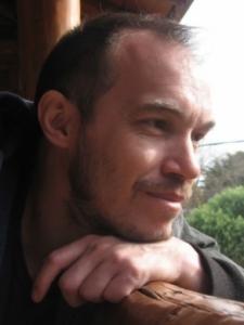 Profileimage by Diego Rivarola Senior Softwareentwickler from BuenosAires