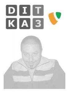 Profilbild von Dieter Kasper TYPO3 Webdesign, Entwicklung barrierefreier Webauftritte Klagenfurt Kärnten aus KLagenfurt
