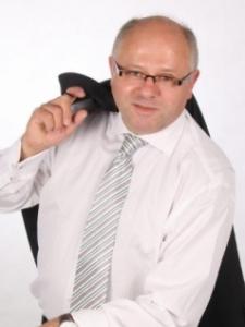 Profilbild von Dieter Renner Business Development und interim Vertriebsleiter sowie Projektmanager Vertrieb und Marketing aus Muehlingen