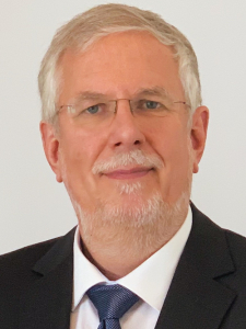 Profilbild von Dieter Voss Projektmanager aus Koeln