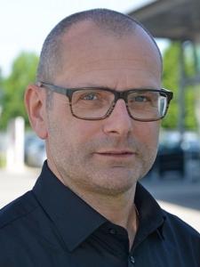 Profilbild von Dieter Wessel Fachkraft für Arbeitssicherheit aus Quakenbrueck