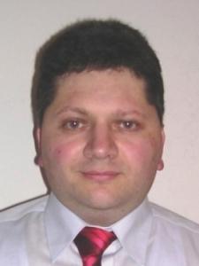 Profilbild von Dietfried Schnabel SAP Basis Administration aus Stuttgart