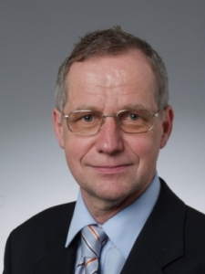 Profilbild von Dietmar Putzas Chemiker Analytik mit Schwerpunkt Pharmaprodukte aus WangenbeiOlten
