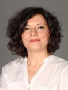 Profilbild von Dijana Medunic Six Sigma Black Belt  aus Muenchen