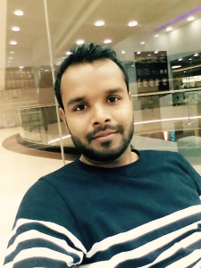 Profileimage by Dileep Jaiswal I would like to first take this opportunity to introduce myself as an Sr.iOS Application Developer. from