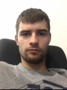 Profileimage by Dima Goncharov Php developer from