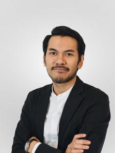 Profilbild von Dimas Pamungkas Freelance Videographer & Motion Designer aus Jakarta