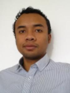 Profilbild von DimbySoa Rafalimanana Embedded Software Engineer aus Stuttgart