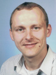 Profilbild von Dimitri Schell IT-Systemadministrator aus Diepholz