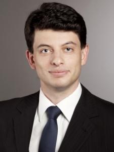 Profilbild von Dimitri Suchin Projektmanager / PMO aus Berlin
