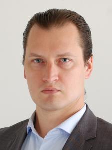 Profilbild von Dimitri Wolski Finance Management Consultant aus Teltow