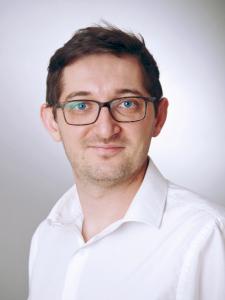 Profilbild von Dimitrie Diez Softwareentwickler aus Freilassing
