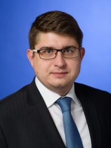 Profileimage by Dimitrij Jurenko SAP Senior Consultant  from PragueCzechRepublic