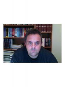 Profileimage by Dimitrios Vourkas Software Engineering from Kastoria