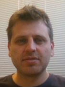 Profilbild von Dimitris Tsiougkos Senior Embedded Software Engineer aus StGallen