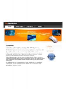 Profilbild von Dino Dnwebmaker E-commercer, Internet shop aus Split