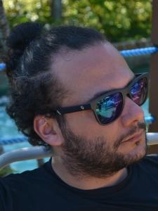 Profileimage by Diogo CarvalhodaCosta SAP ABAP HANA Developer from GuarulhosSP