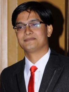 Profileimage by Dipak Gupta Fullstack ROR Ninja: Ruby, Rails, JavaScript, Angular, TDD/BDD, AWS from Indore