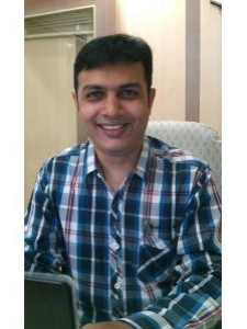 Profileimage by Dipen Bhanushali 8+ Years Experienced Ruby on Rails Developer from Ahmedabad