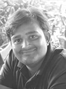 Profileimage by Dipen Patel Wordpress Programmer, PSD to Reponsive Wordpress, PHP Developer from Ahmedabad