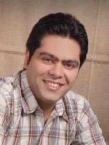 Profileimage by Dipesh Batheja We help in converting UI/UX designs into functional  software for Web & Mobile from