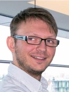 Profileimage by DiplIngAndreas Wienzek Spezialist für FPGA-Entwicklung from Muenchen